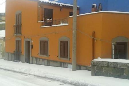 FINESTRA SUGLI IBLEI - Buccheri - Loft