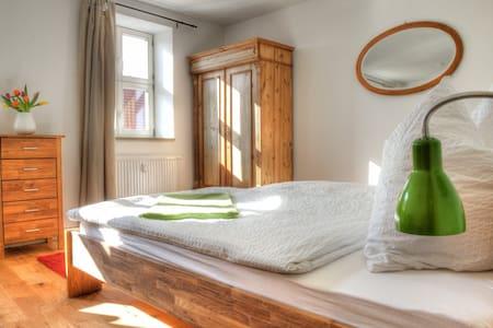 Hübsche Ferienwohnungen am Dom - Naumburg (Saale)