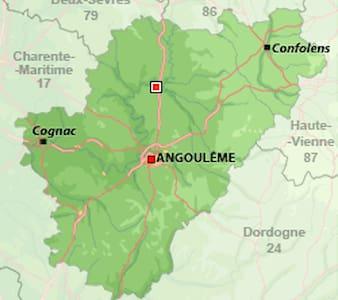 Mansle - Mansle