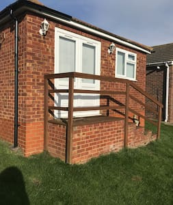 Spectacular views! A cosy 2 bed bungalow - Leysdown-on-Sea - (ukendt)