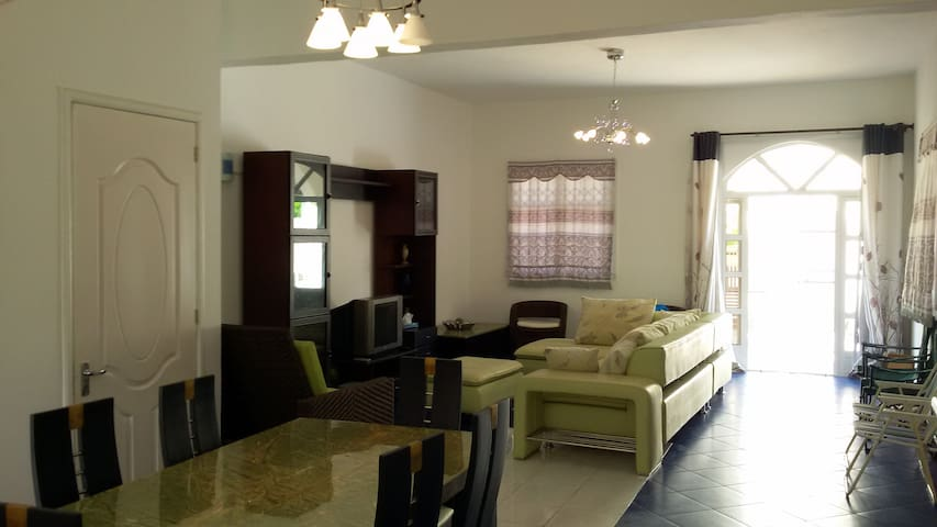 Villa Del Sol No.3