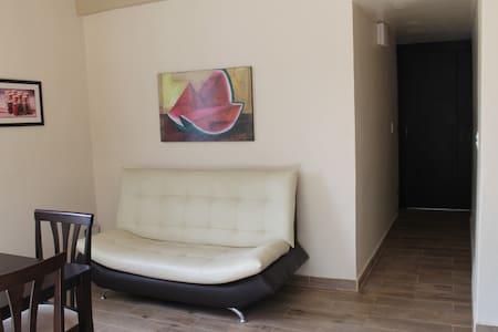 Home Inn Suites Coyoacán