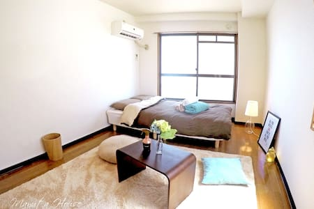 Best location★★ 1min TENJIN