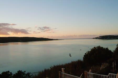 Casa da Boa Vista- Obidos Lagoon - Foz do Arelho-Caldas da Rainha -Obidos - Vila