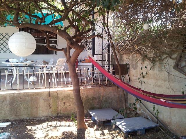 Apartment in Terrasini, sea zone. - Cinisi - Pis