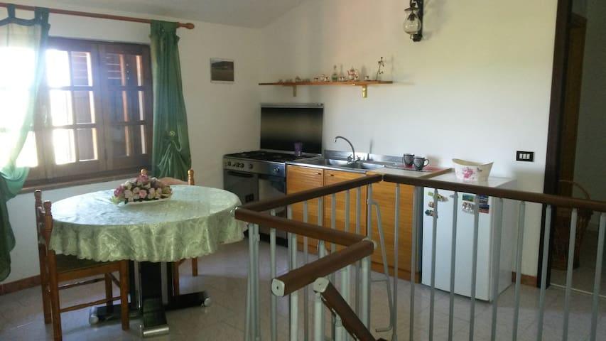 Affittasi Appartamento Sardegna - Matzaccara - Apartment