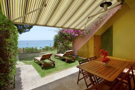 Casa Pinus Village vista mare - Pula