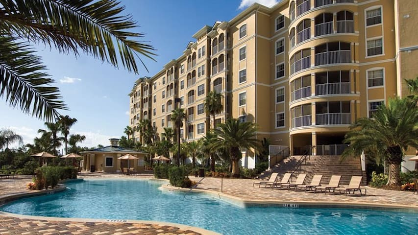 Mystic Dunes Resort condos! - Celebration - Apartment