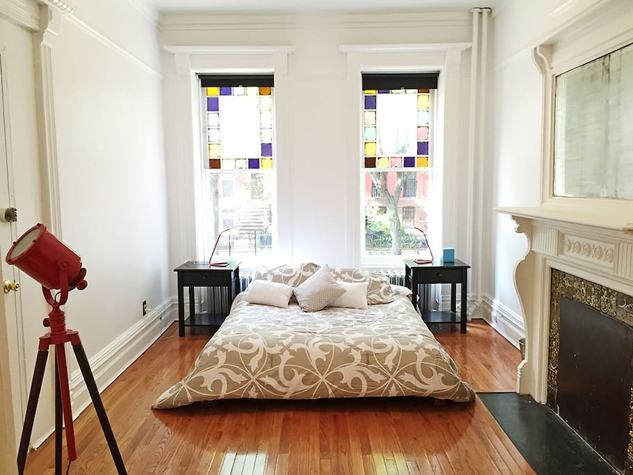 Airbnb Rooms New York