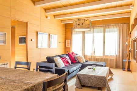 Holiday Home Arelauquen - San Carlos de Bariloche - Haus