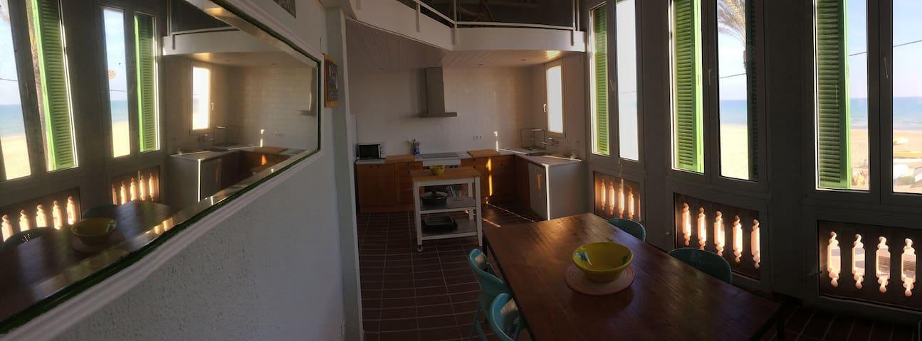 Casa Sant Salvador Appartment 2