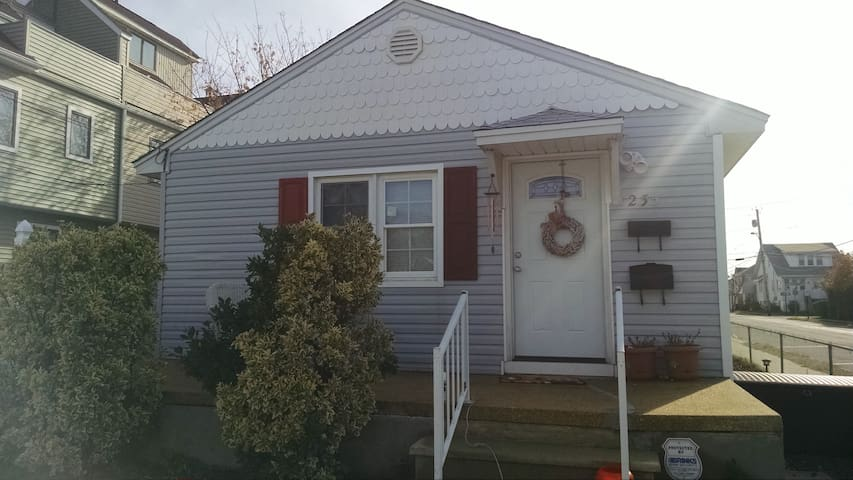 Beach house in Seaside Heights - Seaside Heights - House