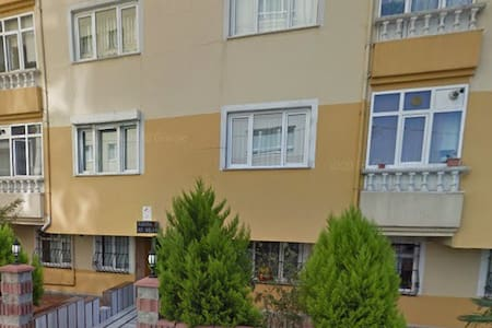 Nice room in the middle of asia part at İstanbul. - Ümraniye - Flat
