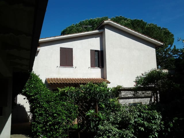 Appartement for family in a farm - Magliano in Toscana - Apartament