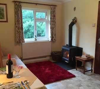 The Annexe, Winbrook, Exford. - Exford - Apartment