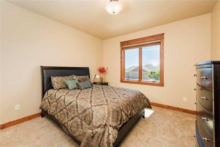Beautiful Montana House - Billings - Huis
