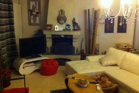 Studio de 25m² - Jouy-en-Josas - Dům