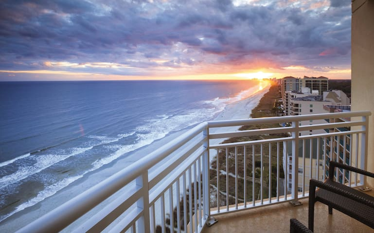 Wyndham Ocean Boulevard - 2 Bedroom