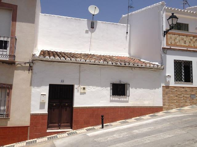 Casita en Teba, Málaga - Teba - Maison