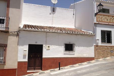 Casita en Teba, Málaga - Teba - Talo