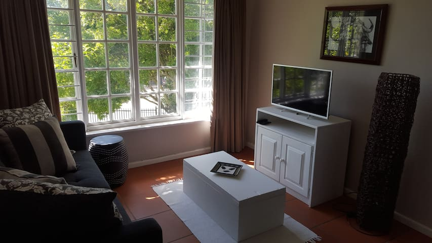 Holiday or long term guest suite rental