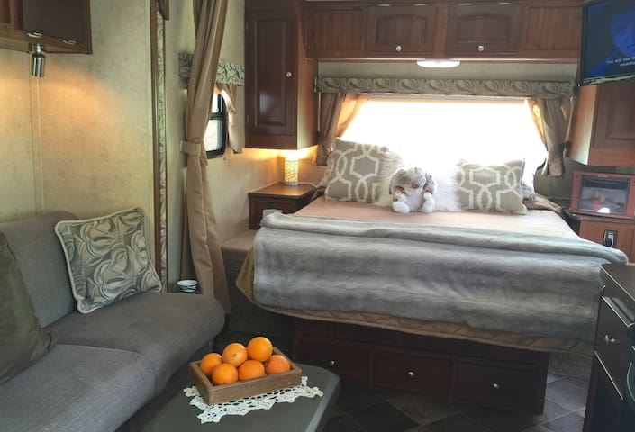 Camp at Prime's RV for lowest rate