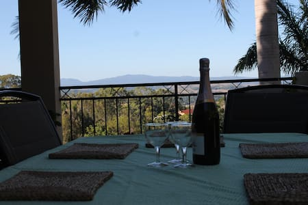 A Touch of Tuscany with a view
