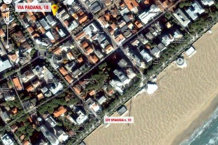 appartamento al mare lignano sabbiadoro - Lignano Sabbiadoro - Wohnung