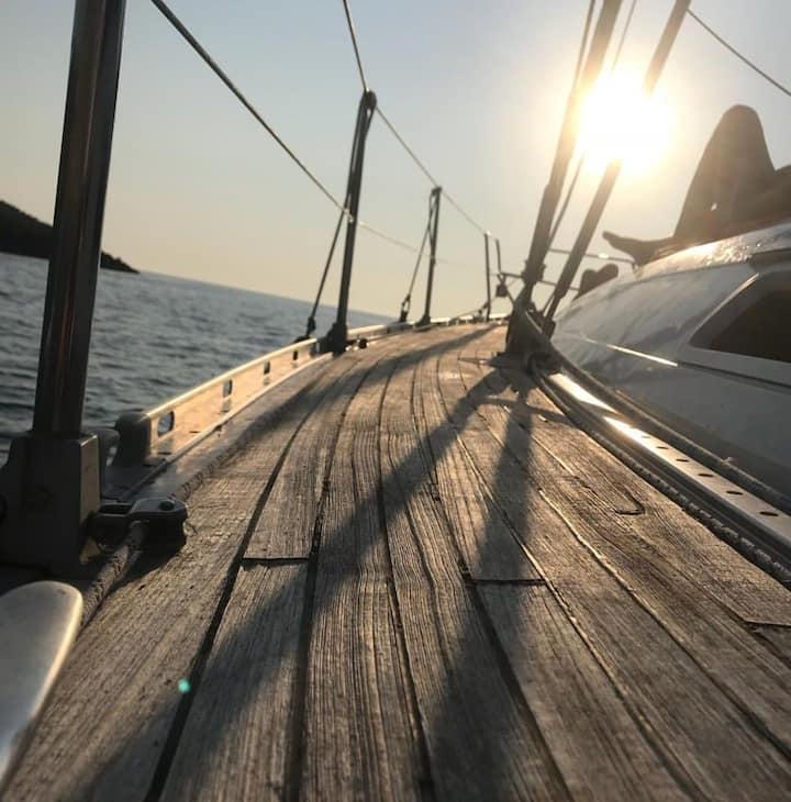 Illyria Sailing Yachts