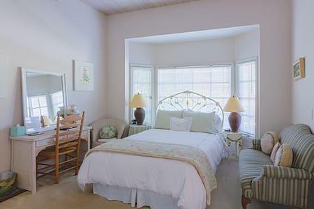 Oleander - Garden Room w/Breakfast - Napa