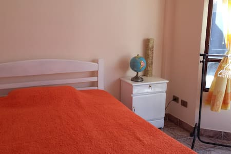 FAMILY? SPANISH?- HOMESTAY ANANAY - Sucre - Bed & Breakfast
