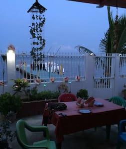 Miryam's Place - Dům