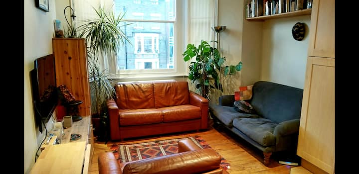 Beautiful Apartment close to Central London