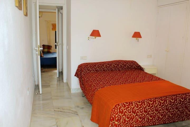 Dormitorio 2 con baño ensuite
