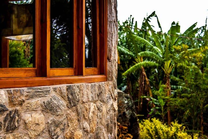 Cozy home at Mantiqueira Mountains