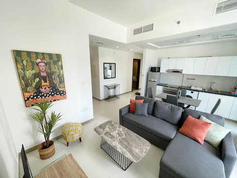Brand new apartment 5 minutes from Downtown