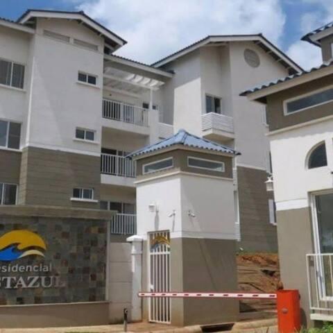 Apartamento de playa a 30 minutos de la ciudad