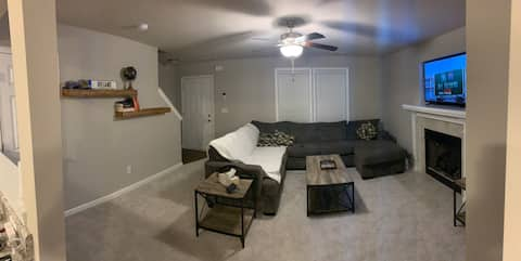 Live in this spacious home!