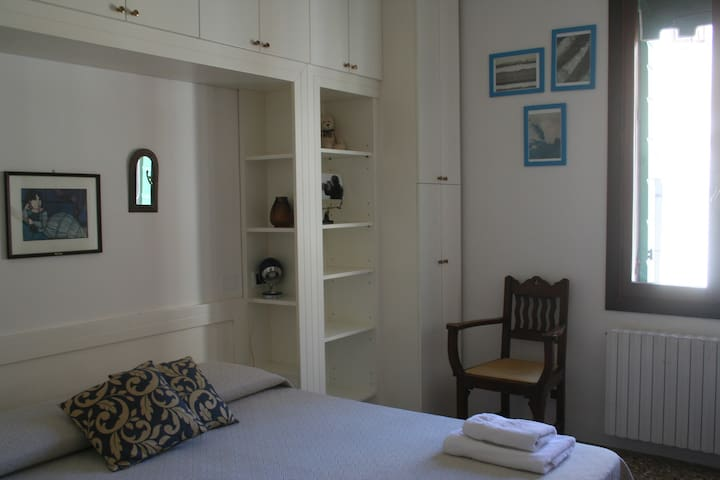 Campiello room 1 - Venice - Leilighet