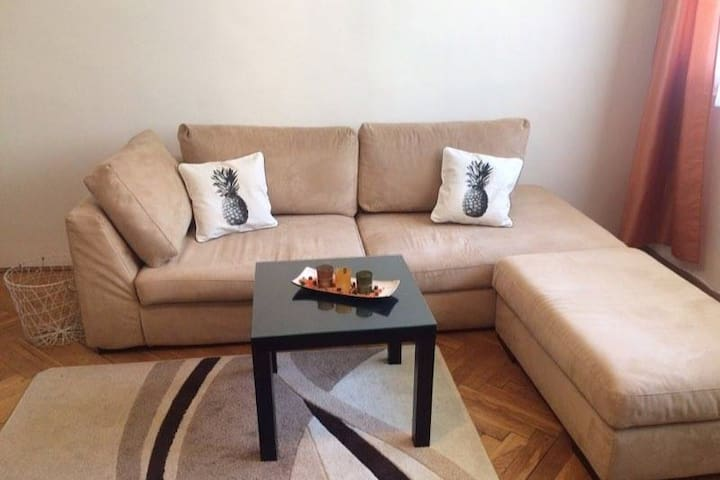 Simply the BEST location in PÉCS - Pécs - Flat