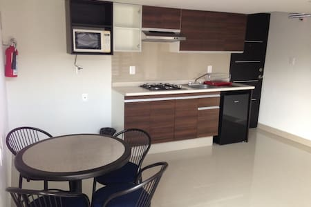 apartment in Bosques - Mexico City - Apartment