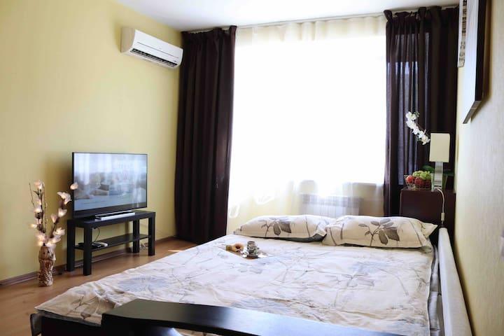 Civil Star Apartment