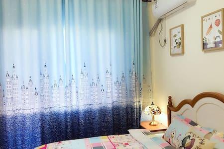 古北水镇蔓意阁亲子度假小墅欢迎您 - Peking
