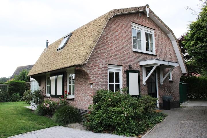 Mooiste plekje van Noordwijk