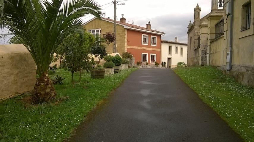 Casa aldea zona privilegiada - Asturias - House