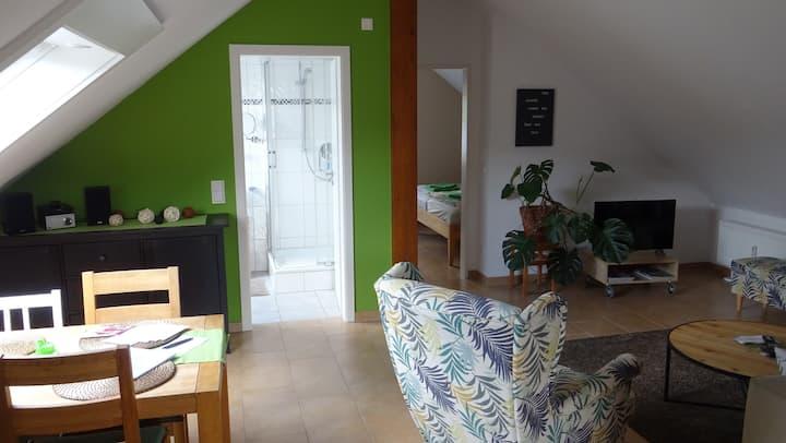 Wohlfühl-Apartment in günstiger Lage von Ahrweiler