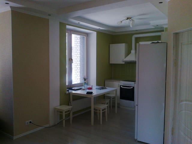 3rooms appartament near Sheremetevo - Skhodnya - Lägenhet