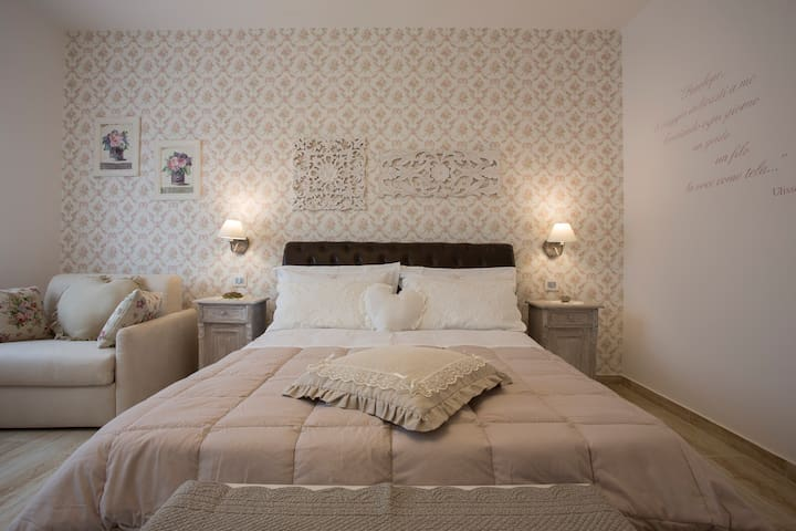 Dettaglio letto