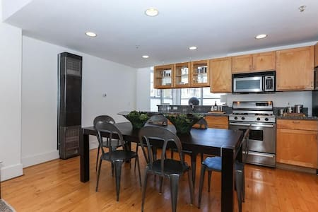 1 Bedroom, centrally located in the heart of SF - San Francisco - House