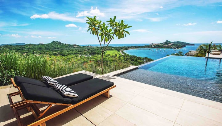 BRAND NEW OceanView - Villa Macapa Flamingo Beach
